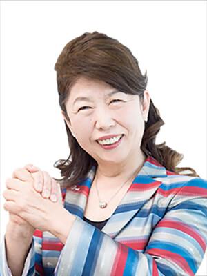 株式会社コマーム代表取締役 小松 君恵氏