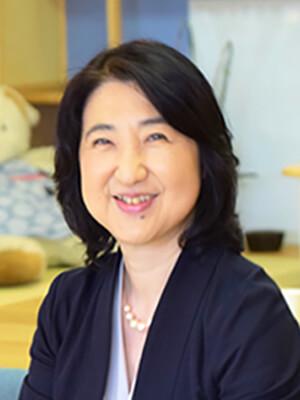 株式会社キャリア・マム 代表取締役 堤 香苗 氏