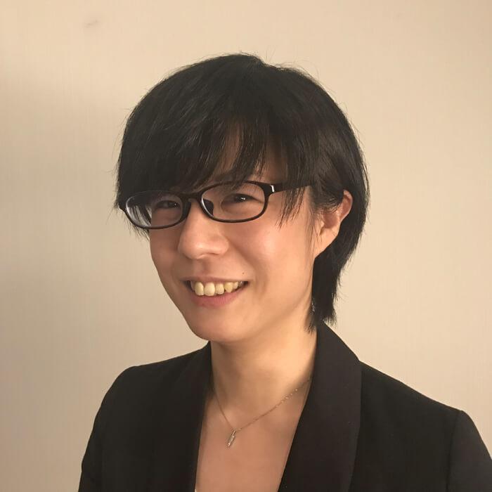 片野行政書士事務所 代表 片野真理子氏