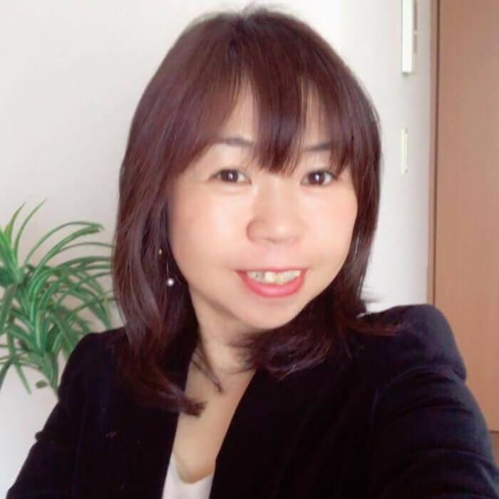 株式会社  よつばメンテナンス 代表取締役 黒須貴子氏