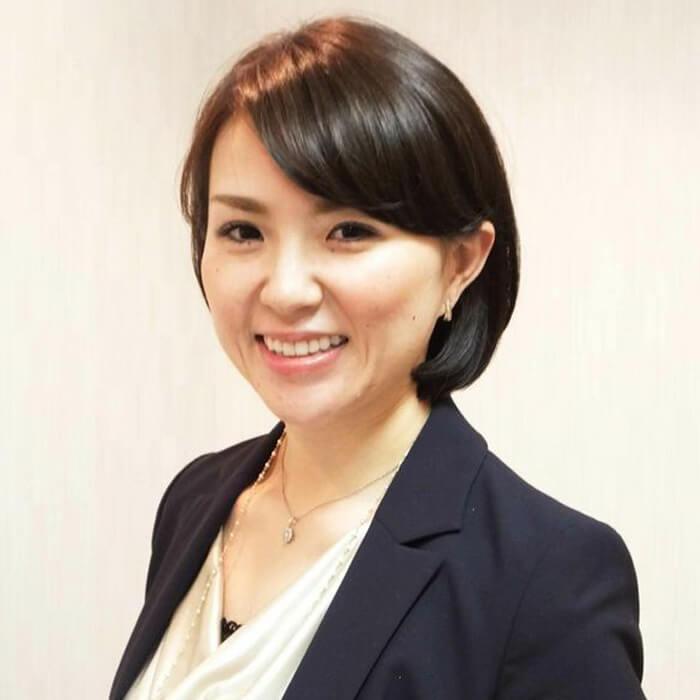 一般社団法人 HERS PROJECT 代表理事 南まゆ子氏