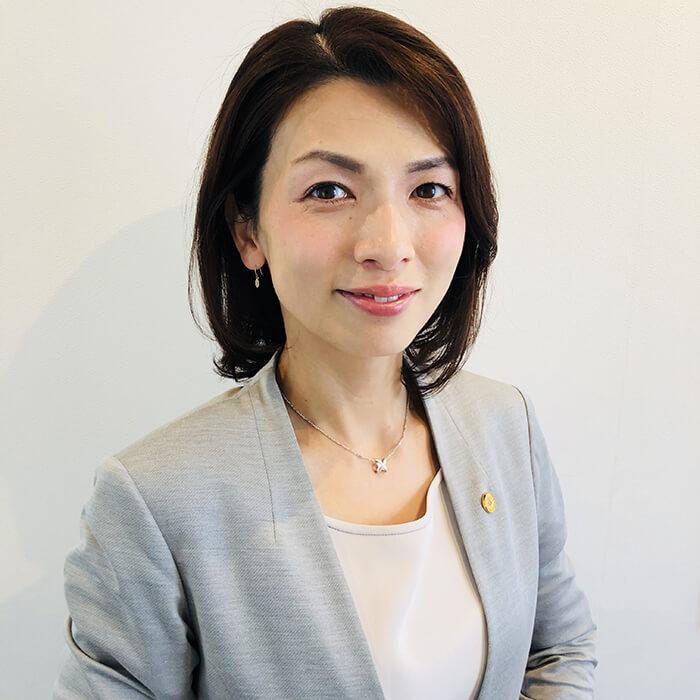 さいたま市民法務事務所 代表 中村絵美里氏