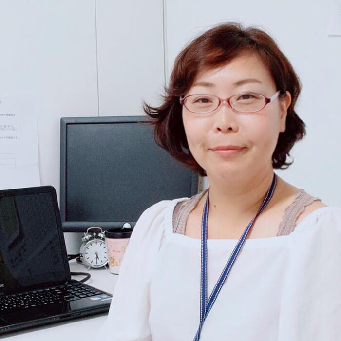 サイエンス教室 codience(コーディエンス) 代表 大石懐子氏
