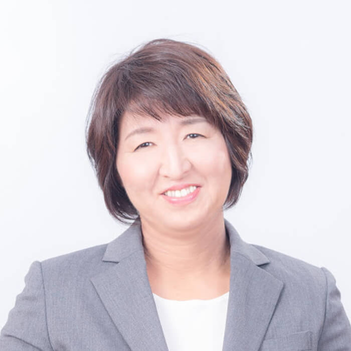 セレモニーサロン株式会社 清水 真理 氏