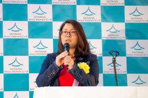 SAITAMA Smile Women ピッチ 2019 開催結果