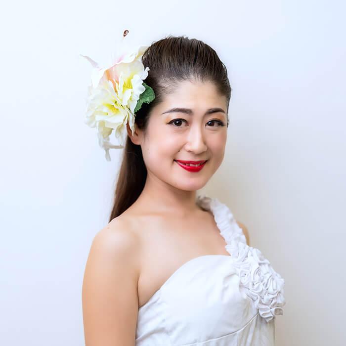 フラヴェリナオナープアマーリエ ヒナ・ミヤコ