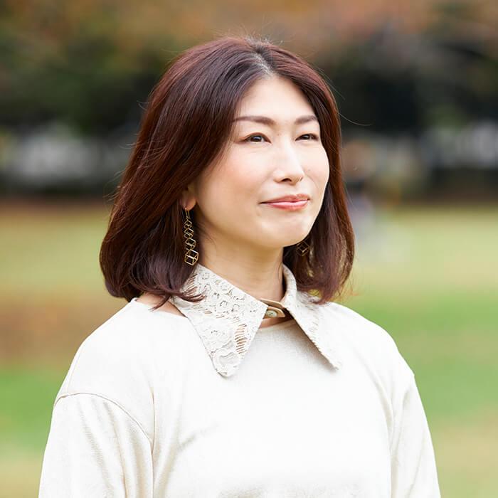 株式会社ニィニ 保坂 郁美